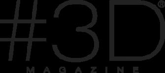 #3DMagazine